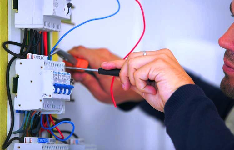 Faites appel à un expert pour vos travaux d'électricité