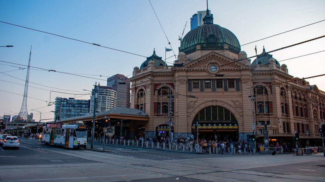 Newcastle : une meilleure partie de l'Australie